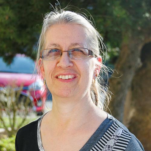 Claudia Sonderegger Besuchergruppe der Reformierten Kirche mittleres Fricktal
