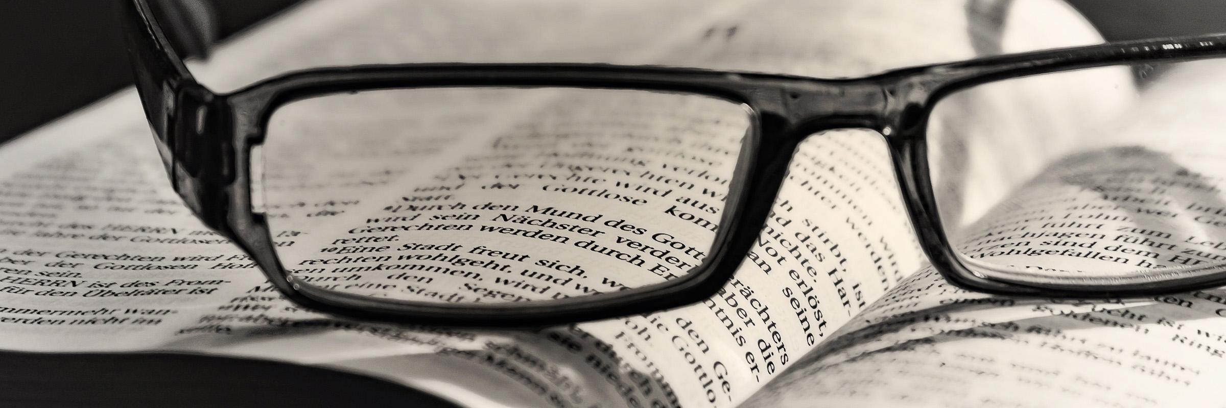 Bibelmorgen der Reformierten Kirche mittleres Fricktal
