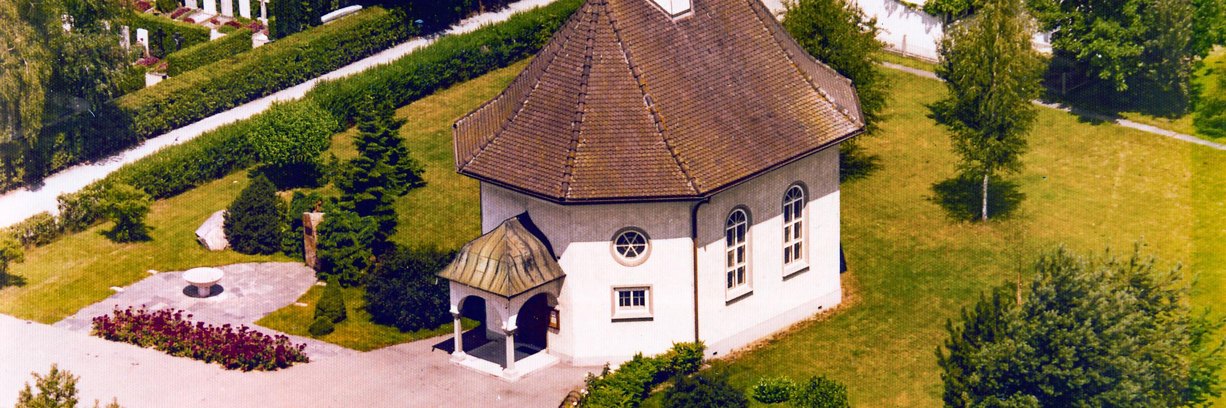 Geschichte der Reformierten Kirche mittleres Fricktal