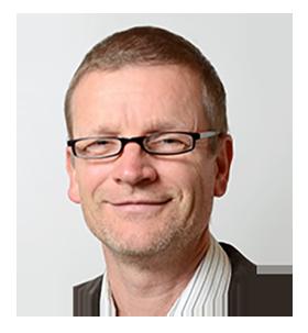 Pfarrer Markus Karau